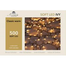 Ivy light soft LED 500-lamps 'classic warm' - afbeelding 3