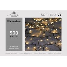 Ivy light soft LED 500-lamps 'warm wit' - afbeelding 3