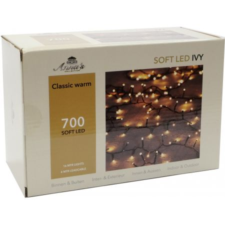 Ivy light soft LED 700-lamps 'classic warm' - afbeelding 1