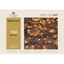 Ivy light soft LED 700-lamps 'classic warm' - afbeelding 3