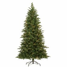 Kunstkerstboom Wilmington 185cm, 180 LED-lampjes